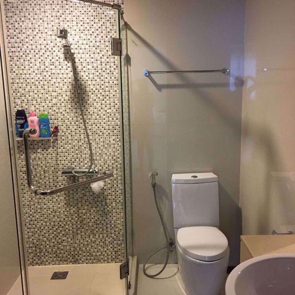 รูปภาพ 2 ห้องนอน Condo ในโครงการ The Rajdamri Lumphini Sub District C016289