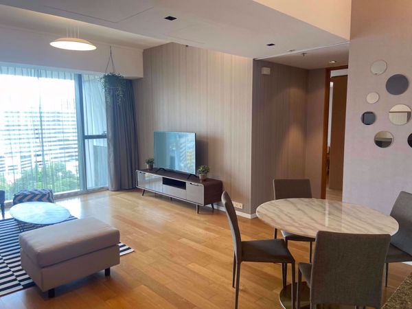 Picture of 2 bed Condo in The Met Thungmahamek Sub District C016290