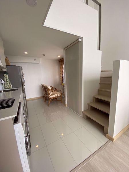 Picture of 1 bed Duplex in Knightsbridge Prime Sathorn Thungmahamek Sub District D016294