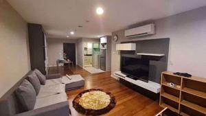 รูปภาพ 3 ห้องนอน Condo ในโครงการ Belle Grand Rama 9 Huai Khwang Sub District C016295