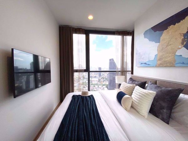 Picture of 2 bed Condo in OKA HAUS Sukhumvit 36 Khlongtan Sub District C016298