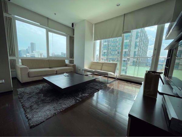 รูปภาพ 2 ห้องนอน Condo ในโครงการ The Height Khlong Toei Nuea Sub District C016299