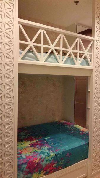 รูปภาพ 2 ห้องนอน Condo ในโครงการ Ideo Mobi Sathorn Banglamphulang Sub District C016301