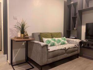 Picture of 1 bed Condo in Maestro 02 Ruamrudee Lumphini Sub District C016302
