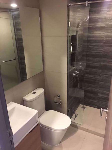 รูปภาพ 1 ห้องนอน Condo ในโครงการ Maestro 02 Ruamrudee Lumphini Sub District C016302