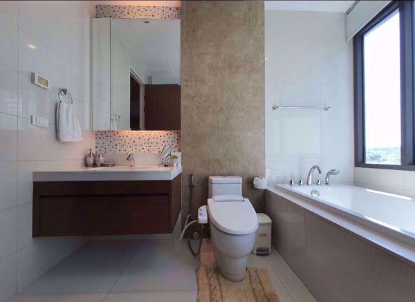 รูปภาพ 1 ห้องนอน Condo ในโครงการ Bright Sukhumvit 24 Khlongtan Sub District C016304