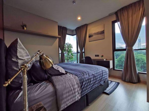 Picture of 2 bed Condo in Lumpini Suite Phetchaburi-Makkasan Makkasan Sub District C016305