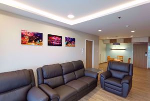 Picture of 2 bed Condo in The Waterford Diamond Khlongtan Sub District C016307