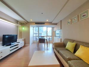 รูปภาพ 2 ห้องนอน Condo ในโครงการ The Trendy Condominium Khlong Tan Nuea Sub District C016310