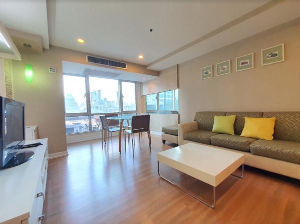 Picture of 2 bed Condo in The Trendy Condominium Khlong Tan Nuea Sub District C016310