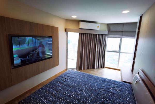รูปภาพ 2 ห้องนอน Condo ในโครงการ The Waterford Diamond Khlongtan Sub District C016307