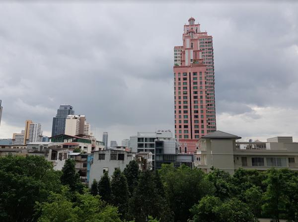 Picture of 2 bed Condo in Park Origin Phromphong Khlongtan Sub District C016311