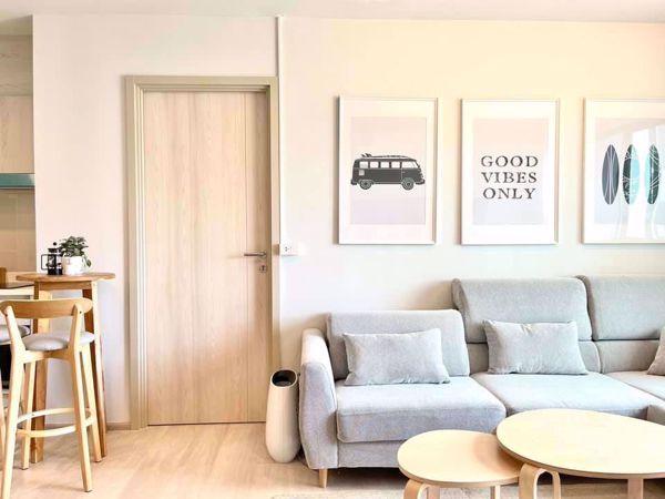 รูปภาพ 2 ห้องนอน Condo ในโครงการ Life One Wireless Lumphini Sub District C016316