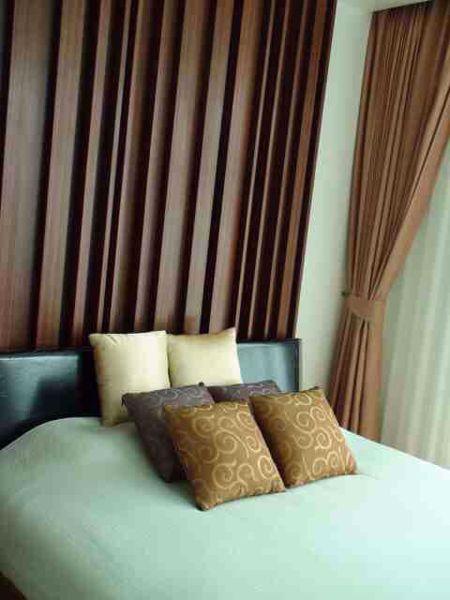 รูปภาพ 1 ห้องนอน Condo ในโครงการ Chatrium Residence Riverside Wat Phraya Krai Sub District C016319