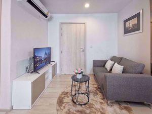 Picture of 1 bed Condo in Life One Wireless Lumphini Sub District C016322