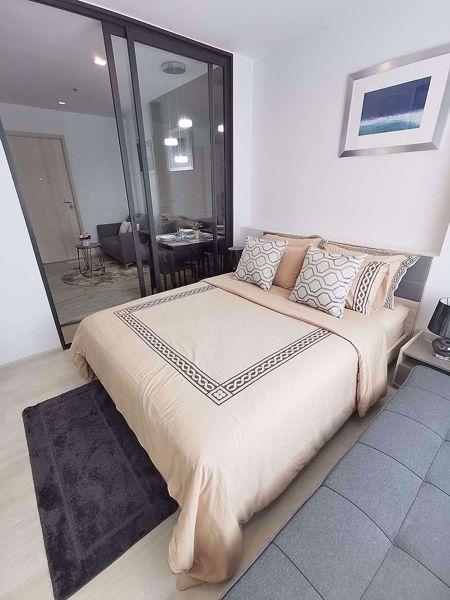รูปภาพ 1 ห้องนอน Condo ในโครงการ Life One Wireless Lumphini Sub District C016322