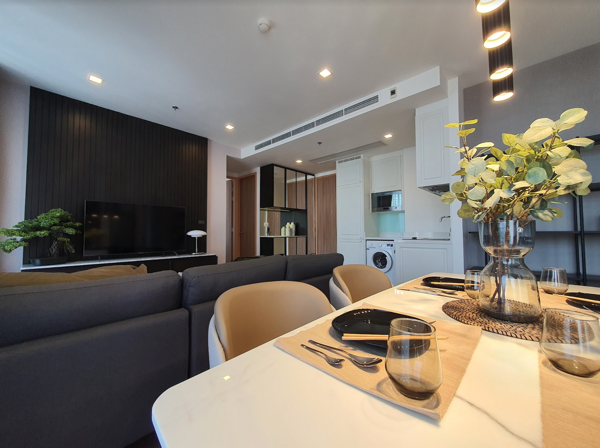 Picture of 2 bed Condo in Noble BE33 Khlong Tan Nuea Sub District C016323