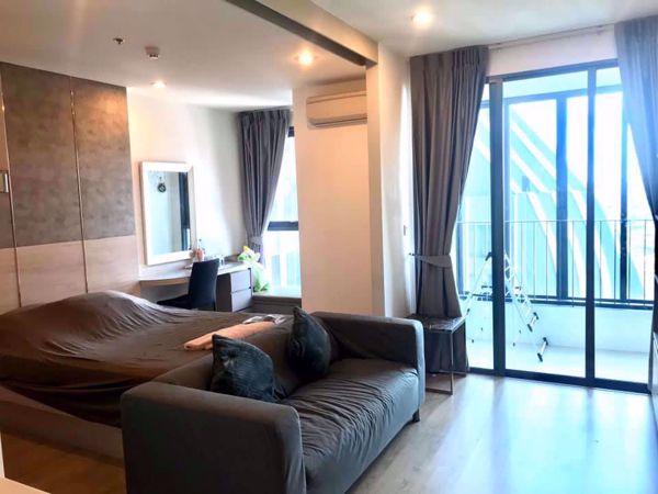 รูปภาพ 1 ห้องนอน Condo ในโครงการ Ideo Q Chula-Samyan Mahaphruettharam Sub District C016324