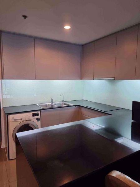 รูปภาพ 2 ห้องนอน Condo ในโครงการ 15 Sukhumvit Residences Khlong Toei Nuea Sub District C016325