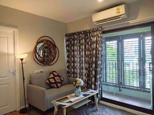 Picture of 1 bed Condo in Condolette Dwell Sukhumvit 26 Khlongtan Sub District C016327