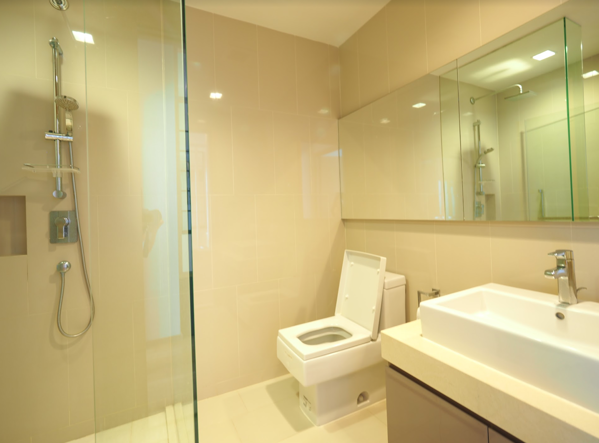 รูปภาพ 2 ห้องนอน Condo ในโครงการ Hyde Sukhumvit 13 Khlong Toei Nuea Sub District C016328