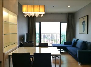 Picture of 1 bed Condo in Noble Reveal Khlong Tan Nuea Sub District C016329