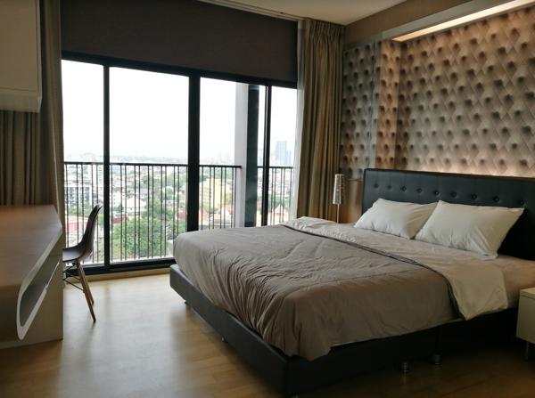 รูปภาพ 1 ห้องนอน Condo ในโครงการ Noble Reveal Khlong Tan Nuea Sub District C016329
