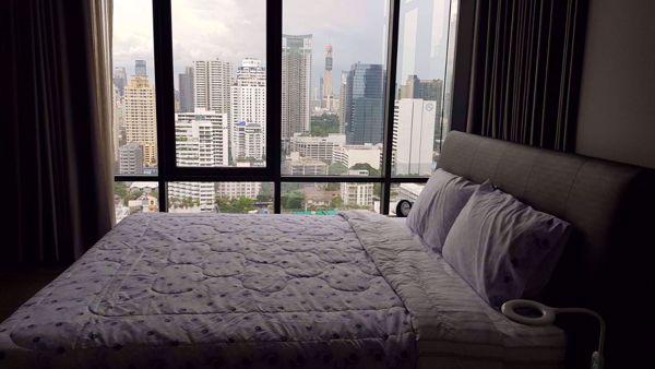 รูปภาพ 2 ห้องนอน Condo ในโครงการ The Lofts Asoke Khlong Toei Nuea Sub District C016331