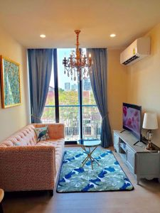 Picture of 1 bed Condo in Noble Recole Khlong Toei Nuea Sub District C016332