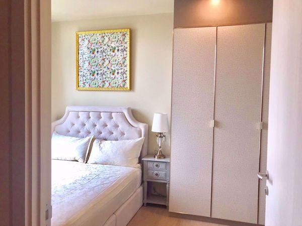 รูปภาพ 1 ห้องนอน Condo ในโครงการ Noble Recole Khlong Toei Nuea Sub District C016332