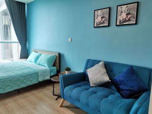 Picture of 1 bed Condo in Noble Revolve Samsennai Sub District C016334