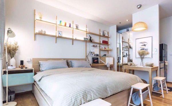 Picture of Studio bed Condo in Park Origin Phromphong Khlongtan Sub District C016337