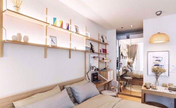 รูปภาพ 1 ห้องนอน Condo ในโครงการ Park Origin Phromphong Khlongtan Sub District C016337
