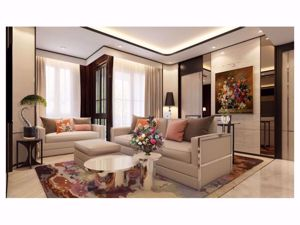 Picture of 1 bed Condo in The Reserve Sukhumvit 61 Khlong Tan Nuea Sub District C016338