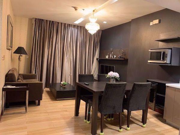 รูปภาพ 2 ห้องนอน Condo ในโครงการ Siri at Sukhumvit Phra Khanong Sub District C016339