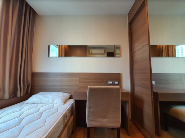รูปภาพ 2 ห้องนอน Condo ในโครงการ The Address Asoke Makkasan Sub District C016340