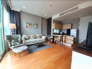 Picture of 1 bed Condo in Wind Ratchayothin Latyao Sub District C016341