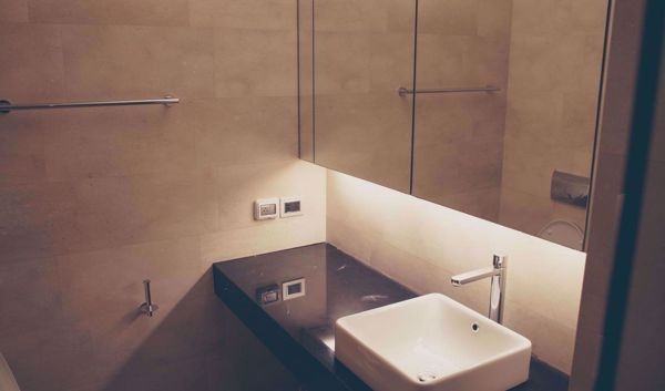 รูปภาพ 1 ห้องนอน Condo ในโครงการ Saladaeng Residences Silom Sub District C016342