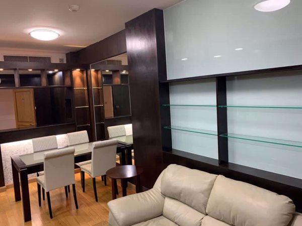 รูปภาพ 1 ห้องนอน Condo ในโครงการ Supalai River Place Banglamphulang Sub District C016346