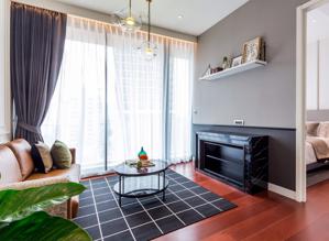 รูปภาพ 1 ห้องนอน Condo ในโครงการ KHUN by YOO inspired by Starck Khlong Tan Nuea Sub District C016350