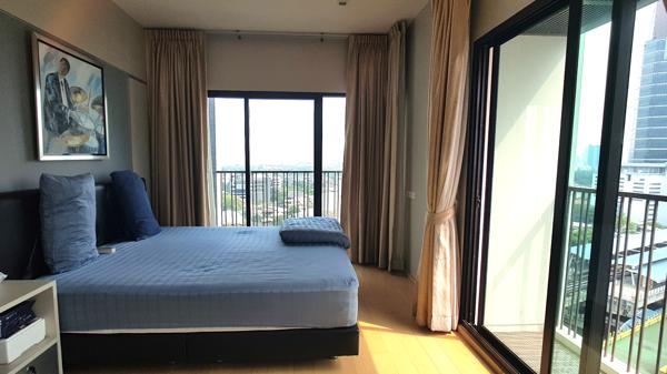 Picture of 1 bed Condo in Noble Reform Samsennai Sub District C016351