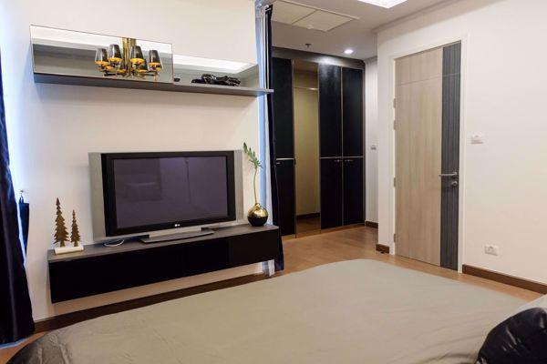 Picture of 1 bed Condo in Supalai Elite Phayathai Thanonphayathai Sub District C016353