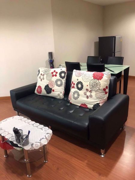 Picture of 1 bed Condo in Belle Grand Rama 9 Huai Khwang Sub District C016356