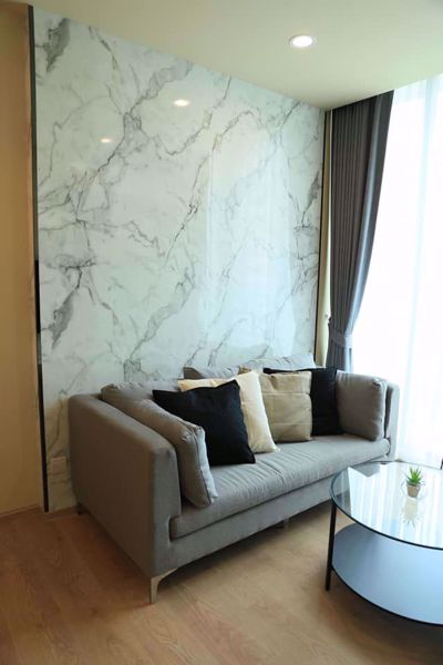 Picture of 1 bed Condo in Noble Recole Khlong Toei Nuea Sub District C016358