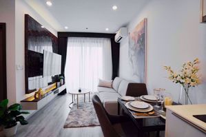 Picture of 2 bed Condo in IDEO Mobi Sukhumvit 66 Bang Na Sub District C016359