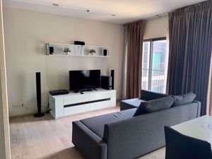 Picture of 1 bed Condo in Noble Remix Khlongtan Sub District C016363