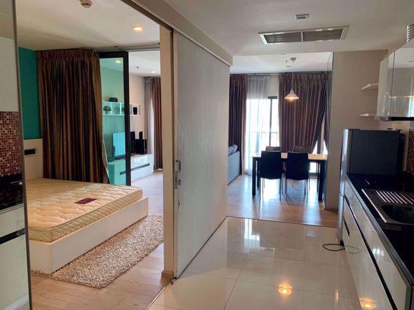 รูปภาพ 1 ห้องนอน Condo ในโครงการ Noble Remix Khlongtan Sub District C016363
