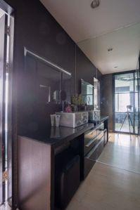 รูปภาพ 2 ห้องนอน Condo ในโครงการ Supalai River Place Banglamphulang Sub District C016364