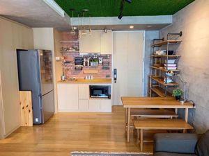 รูปภาพ 1 ห้องนอน Condo ในโครงการ Collezio Sathorn-Pipat Silom Sub District C016365