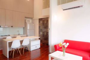 Picture of 2 bed Duplex in DLV Thonglor 20 Khlong Tan Nuea Sub District D016366